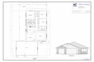 Hughes Construction- Floor Plan 56