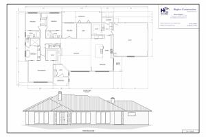 Hughes Construction- Floor Plan 59